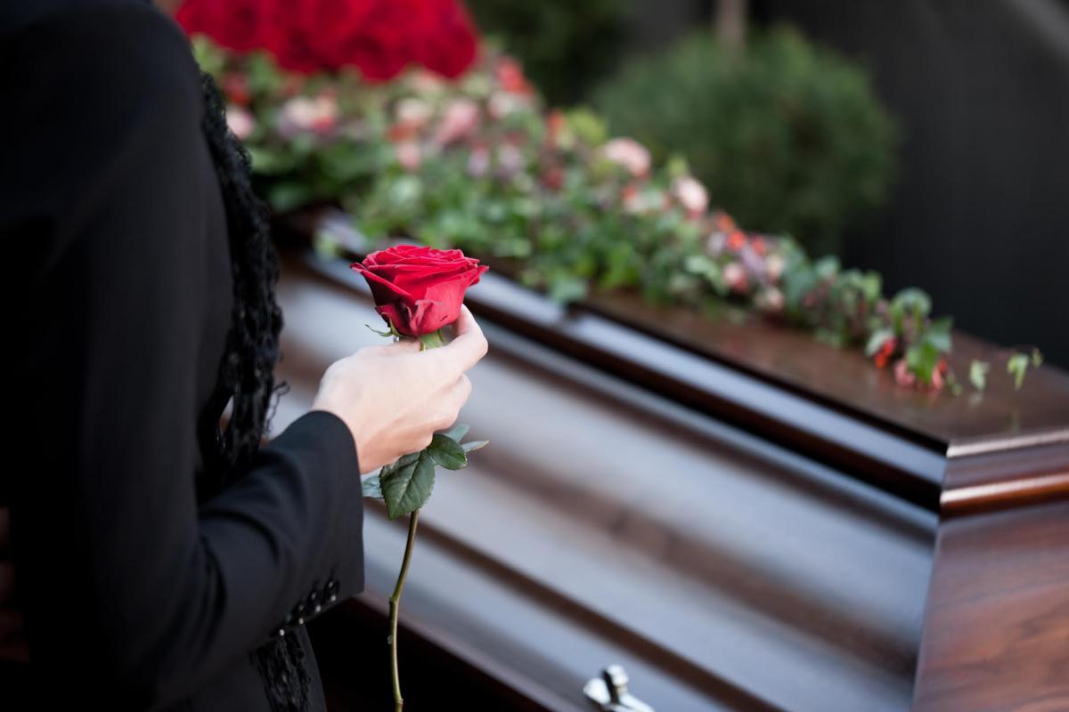 hautajaiset, hautajaisjärjestelyt